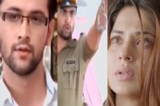 WHAATT? Ayan makes a COMEBACK and gets Maya ARRESTED on her baby-shower in 'Beyhadh?'