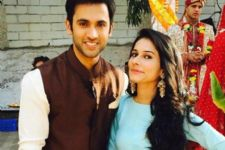 Mishkat Varma comes out in support of Aneri Vajani!