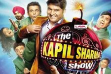 Guess WHO'S made a COMEBACK on 'The Kapil Sharma Show'!