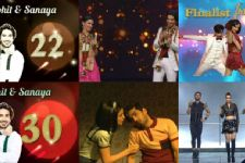 #NachBaliye8: A glimpse into the inspiring journey of your favourite jodi- Mohit & Sanaya