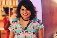 Mallika Dua joins Krushna Abhishek in The Drama Company