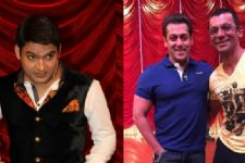 Why Salman Khan chose Sunil Grover over Kapil Sharma