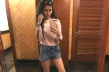 #Stylebuzz: Sukirti Kandpal's Color Coordinated Look Is On Our Shopping List...