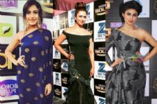 #Stylebuzz: Who Nailed And Failed With Their OOTN At Gold Awards