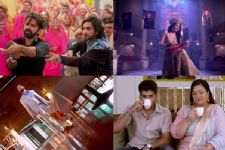 #KuchBhi: This Week's HIGHLY IMAGINATIVE Scenes That Go Too Far!