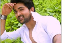Adhvik Mahajan gets candid about his acting career...
