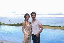 Sanaya Irani and Mohit Sehgal are on the vacation of your dreams!
