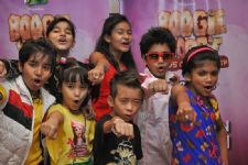 Should children be barred from reality shows?