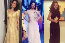 #Stylebuzz: Slay These Celebrity Approved Salwar Suits For The Upcoming Festivities