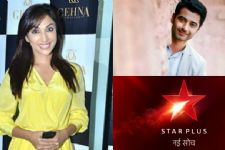 Mouli Ganguly joins Harshad Arora in Star Plus' upcoming show