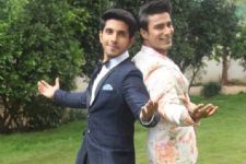 After a verbal brawl, Kanwar Dhillon and Abhinav Kapoor back to being friends!