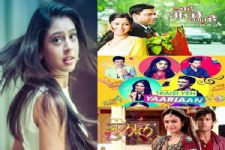 Niti Taylor aka Shivani from 'Ghulaam' had an UNEXPECTED reunion with...