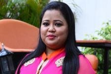 """Indians don't like jokes being cracked on them."" - Comedienne Bharti Singh"