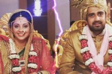 OMG! Avinash Sachdev and Shalmalee Desai's marriage on the ROCKS?