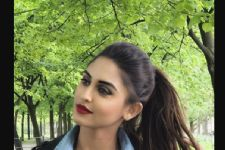 #Stylebuzz: You've got to see Krystle Dsouza's Style STATEMENT!