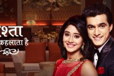#EXCLUSIVE: Team 'Yeh Rishta Kya Kehlata Hai' to go to the U.S.?