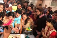 #InPics: 'Saath Nibhana Saathiya' finally wraps shoot after a 7 year run!
