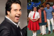 Krushna just did an amazing GESTURE for his Friend-Rival from 'The Kapil Sharma Show'