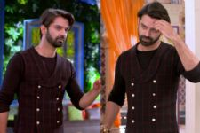 #Stylebuzz: Barun Sobti OWNS This Red And Black Outfit Like A Boss!