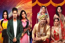 Gear up for 'Agnifera' and 'Ek Vivaah Aisa Bhi's' mahasangam episode!