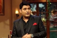 Kapil Sharma in TROUBLE yet again; CANCELS shoot with the cast of Mubarakan!