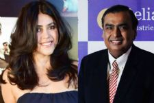 WOAH! Ekta Kapoor's Balaji Telefilms collaborates with Mukesh Ambani's Reliance Jio!