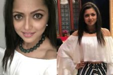 #Stylebuzz: Drashti Dhami's Latest Outfit Fits Right Into Your Saturday Night Plan!