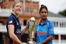 #IndvsEng: TV Celebs react to the HISTORIC Women's Cricket FINAL match!