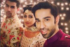 Aditya to RETURN and wreak havoc amidst Naksh and Keerti's wedding!