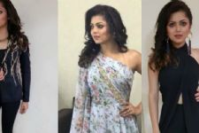 #Stylebuzz: Drashti Dhami's Latest Outfits Are Major Fashion Goals!