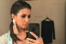 #Stylebuzz: Aditi Gupta's Adorable Back-To-School Hairstyle For Ishqbaaaz...