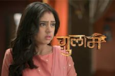 WHAATT?? Niti Taylor aka Shivani is OUT of Life OK's 'Ghulaam'!