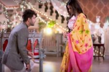 REALLY? Advay and Chandni to get engaged in 'Iss Pyaar Ko Kya Naam Doon'!