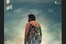 There's a Sci-Fi short film starring Nawazuddin Siddiqui and it looks promising!