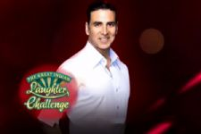 The 'Great Indian Laughter Challenge' gets its host?