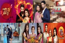 #DumbCharades: Pictoral Representation of Indian TV Shows is BACK (Part-3)