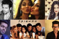 #FriendshipDay: If 'F.R.I.E.N.D.S' Had To Be Remade With Indian TV Actors