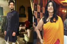 Ekta Kapoor and Rajeev Khandelwal are back together for a new venture!