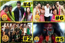 #TRPToppers: After ages, Star Plus is DETHRONED from the top spot as its rival takes over!