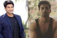 Siddharth Shukla hurls ABUSES at costar Kunal Verma on the sets of Dil Se Dil Tak