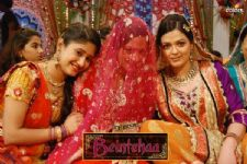 It's a reunion for the 'Beintehaa' beauties Shivangi Joshi and Preetika Rao