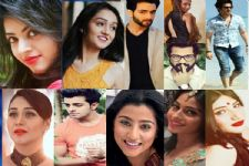 #IndependenceDay: TV Celebs share their memories of MAKING the National Flag!