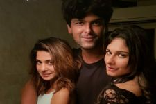 Checkout: Here's why the entire cast of 'Beyhadh' partied after a long time!