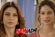 #SahiHai: This time around, Saanjh steals all the limelight as she PRIORITIZES herself in 'Beyhadh'