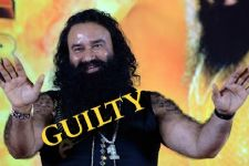 #RamRahimVerdict: Twitter REACTS to the Dera Sacha Sauda Chief's conviction in the rape case!