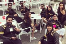 These contestants were a part of the MOST DISGUSTING task on 'Khatron Ke Khiladi'!
