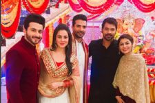 FINALLY! 'Kumkum Bhagya' and 'Kundali Bhagya' to come together with a special SURPRISE!