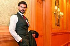 Apart from his COMEBACK show, Gaurav Chopra bags another project
