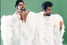 You've got to see Ravi Dubey and Rithvik Dhanjani RE-CREATE Taher Shah's 'Angel' video!