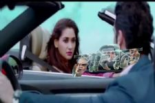 Shooting for 'Haasil' has led Nikita Dutta to overcome the biggest FEAR of...